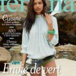 Revista Modeliste – Carmella Rose Febrero 2020
