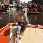 Dinámica Hollimodels en Instagram