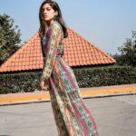 Sofía Jirau, la modelo con síndrome de down