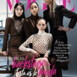 Vogue México Abril 2019 digital gratis por 4 puntos Holli