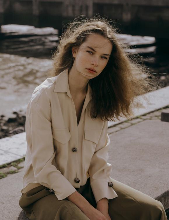Sasha Kholkina