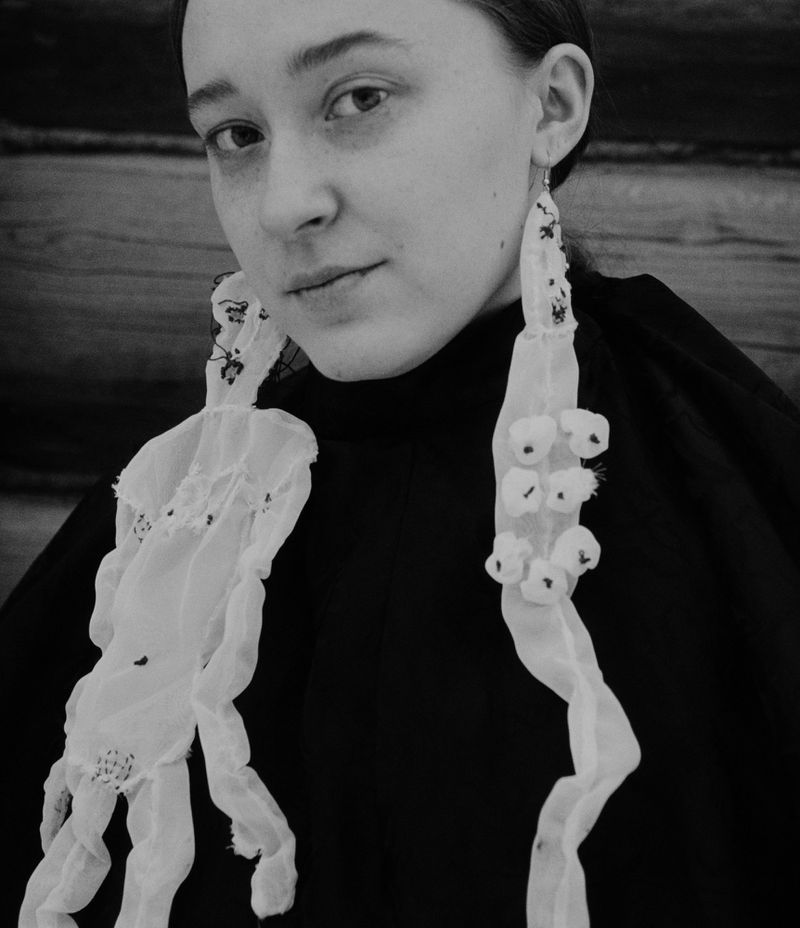 Alisa Gorshenia