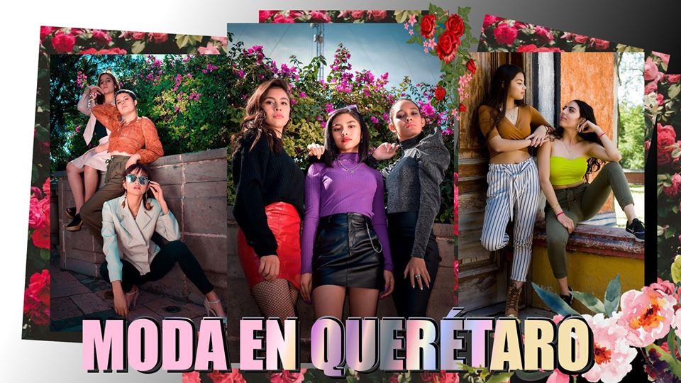 La mejor agencia de modelos en Querétaro