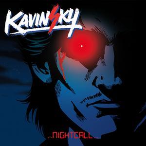 Kavinsky – Nightcall