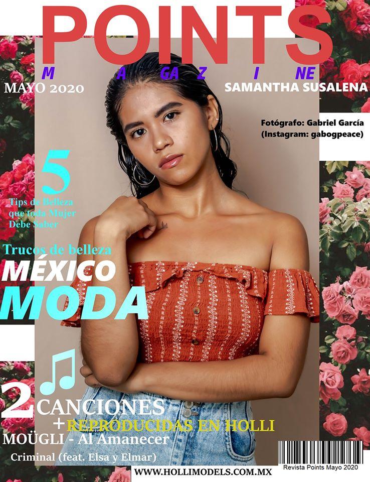 Revista Points Mayo 2020