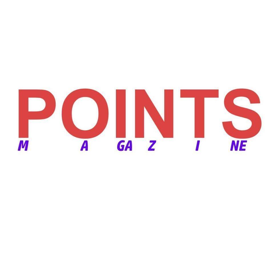 Participando en Casting revista Points Julio 2020