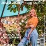 Revista Schön junio de 2020
