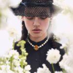 Dolce&Gabbana Otoño Invierno 2020/21 Desfile de moda femenina