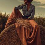 Modelo Renata Gutiérrez Ramírez