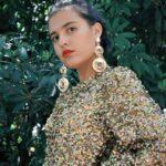 Vanessa Romo, la modelo de raíces mexicanas que rompe con los estereotipos