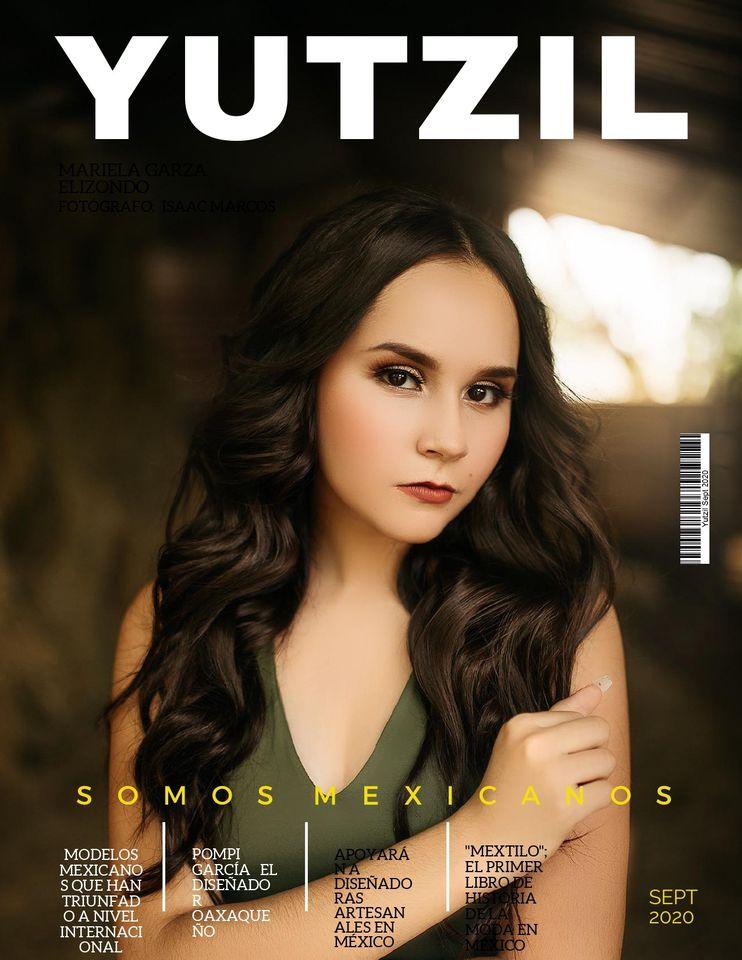 Revista Yutzil Septiembre 2020