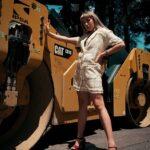 Editorial para Xuara foto Lalito Vera Modelo Tekaland