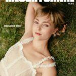 M Le magazine du Monde Octubre 2020 Portada