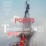 Revista HOLLI México Enero 2021 Modelo Misael Santana