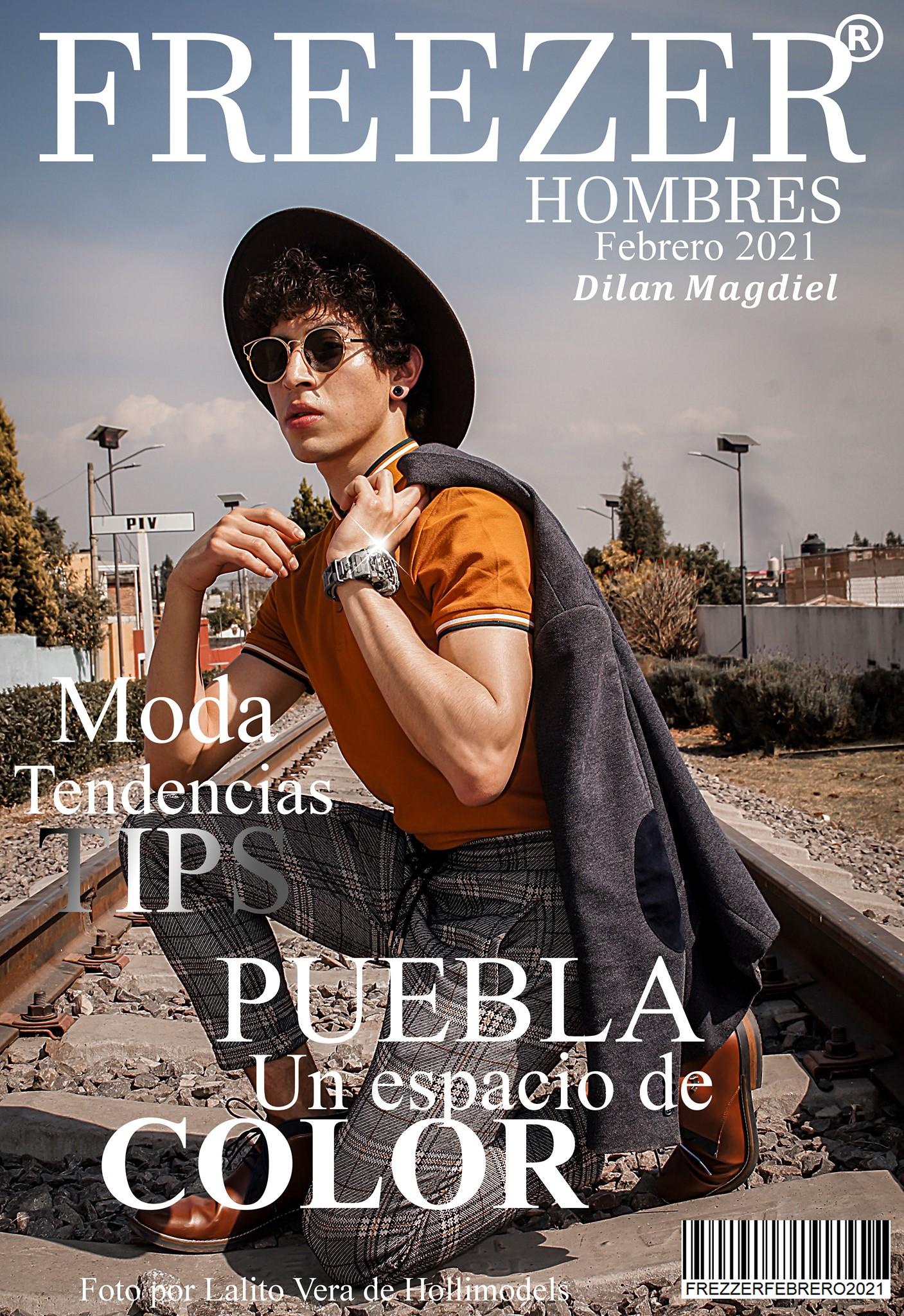 Revista Frezzer Febrero 2021