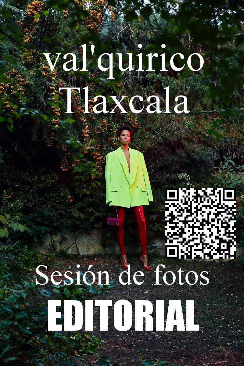Quedada fotográfica Val'quirico Tlaxcala Febrero 2021