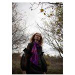 Fotos para Holli magazine  Modelo Melanie