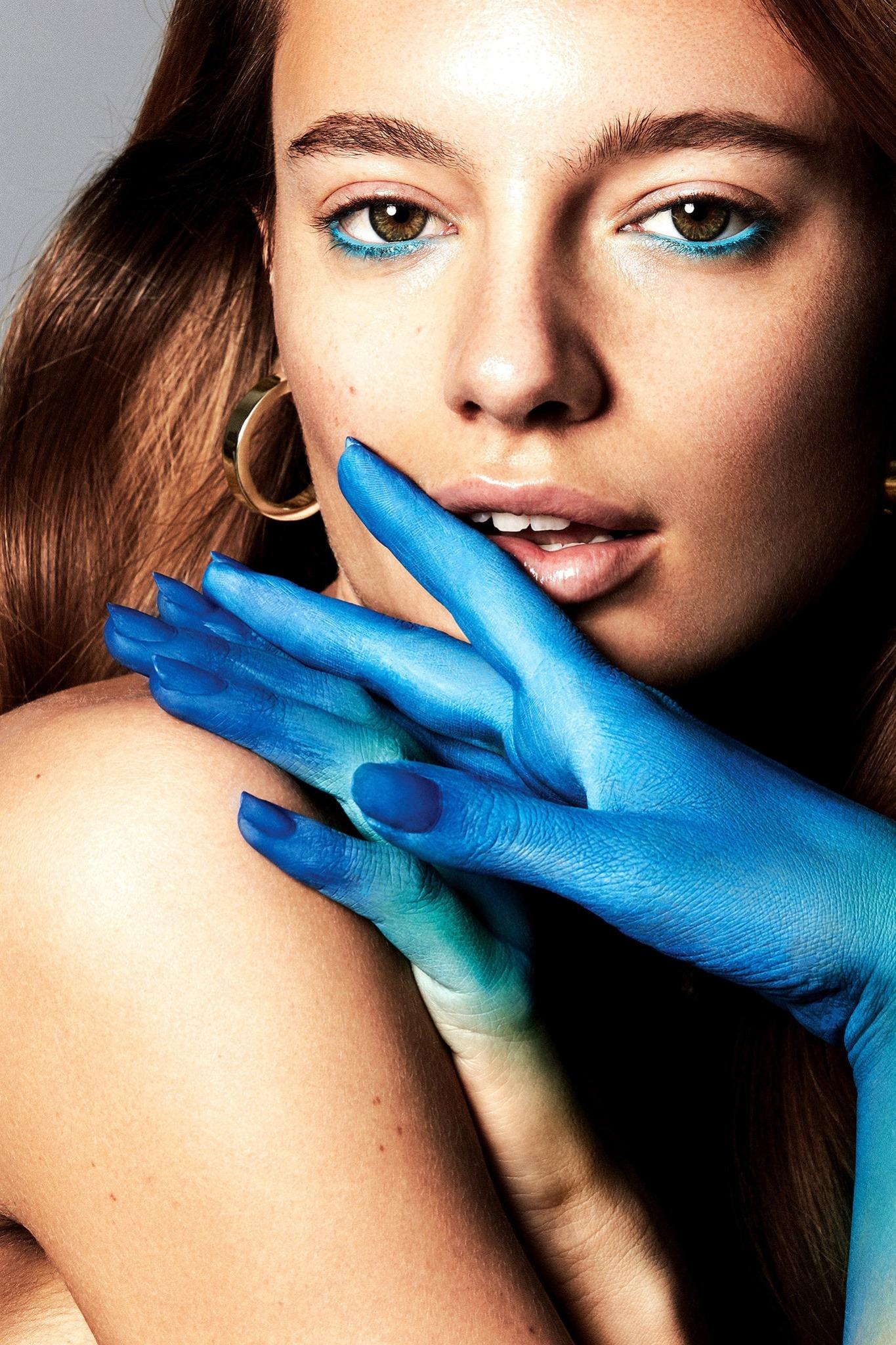 Esmaltes de uñas que levantan el ánimo y hacen que te sientas más bonita