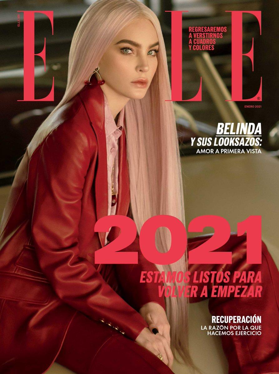 Revista Belinda Enero 2021