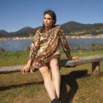 Campaña Zara Vestidos editoriales2 Febrero 2021