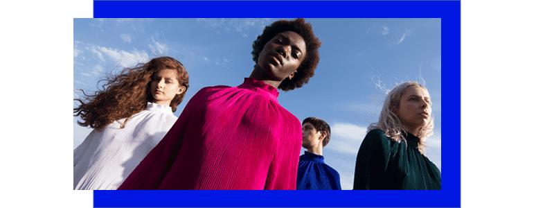 Balmain | Fall/Winter 2021/22 | Paris Fashion Week