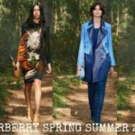Burberry Spring/Summer 2021