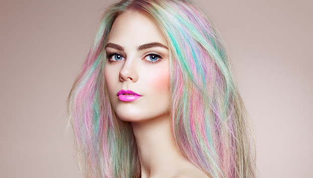 16 Tintes en tonos pastel para hacer de tu cabello un hermoso algodón de azúcar