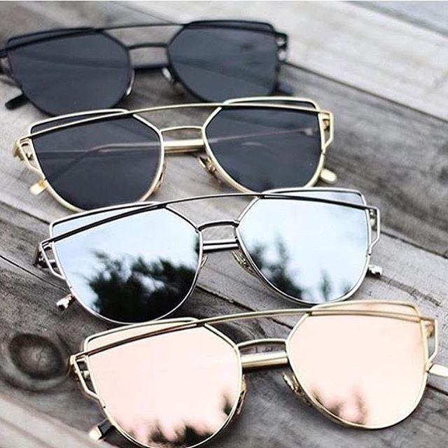Increíbles gafas para dominar la playa en este verano