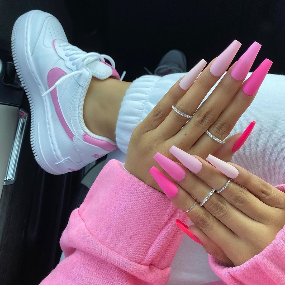 Manicura ideal según la forma de tus manos.