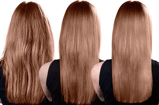 Tratamientos para alisar tu cabello y despedirte del frizz