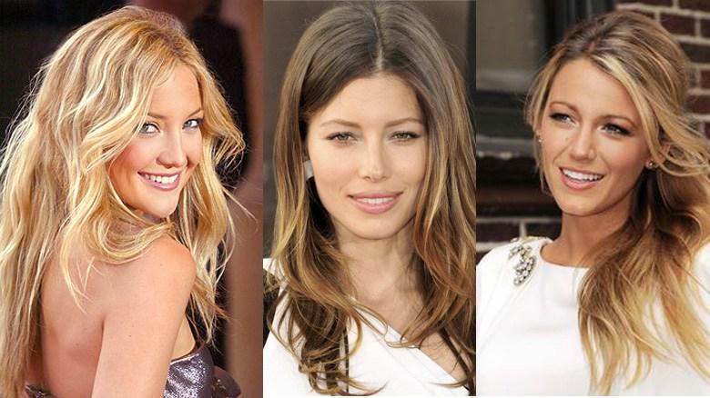 Tenemos que hablar del 'Hair contouring', o cómo teñir tu cabello según la forma de tu rostro