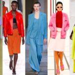 El vestido camisero se actualiza en la primavera 2021 y se vuelve más favorecedor que nunca
