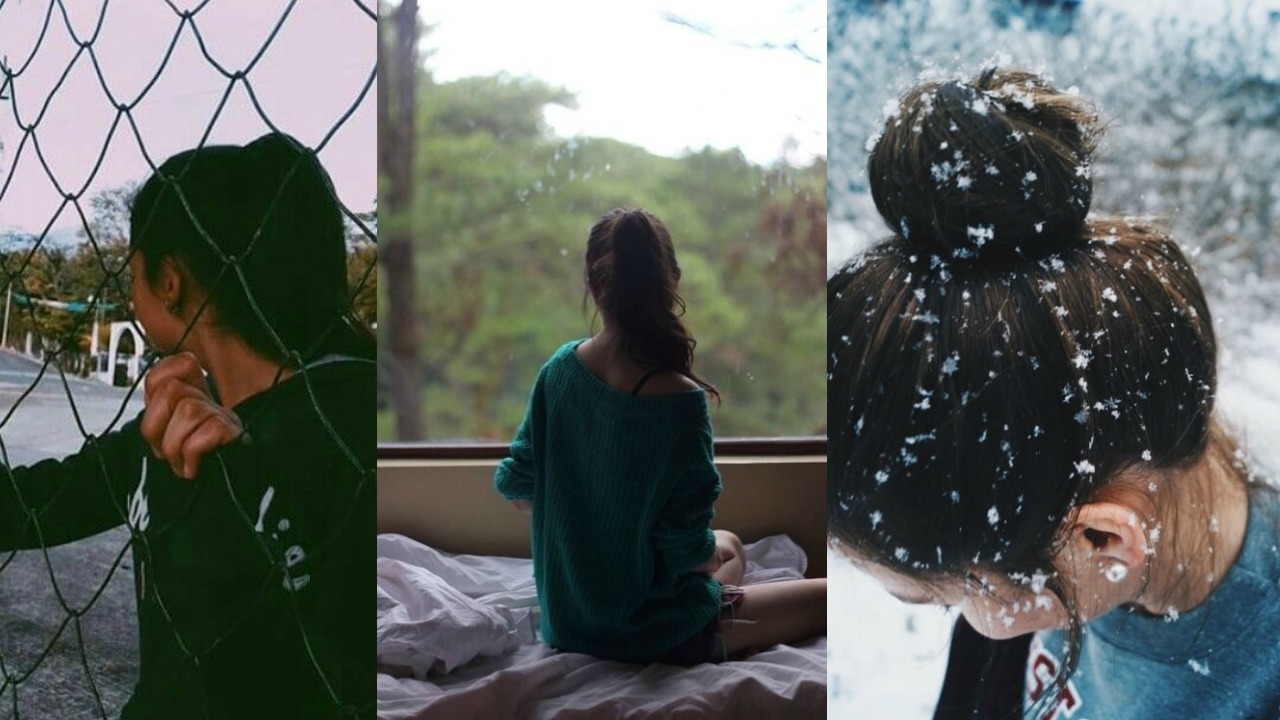 15 Ideas para tomarte una nueva foto de perfil sin mostrar el rostro