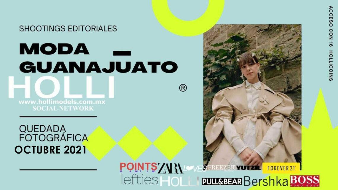 Agencias de Modelaje en Guanajuato
