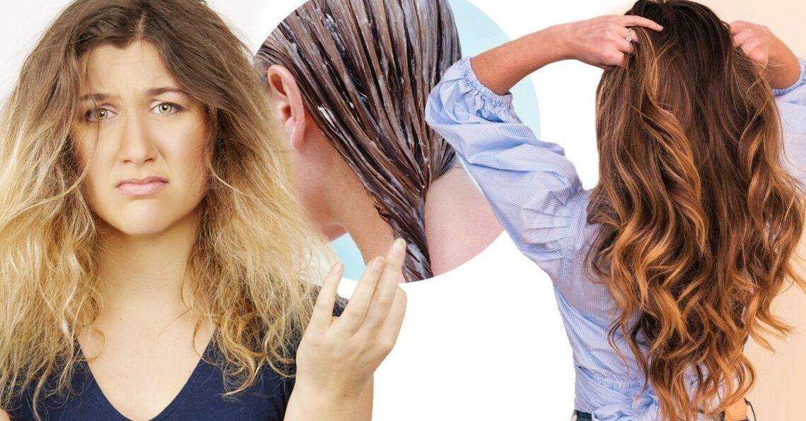 Formas naturales de hidratar tu cabello; ¡olvídate de las ampolletas!