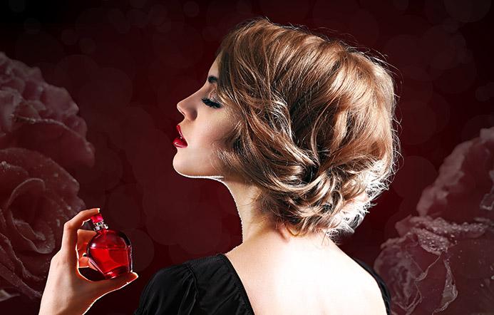 Tips que te enseñarán a aplicarte el perfume correctamente