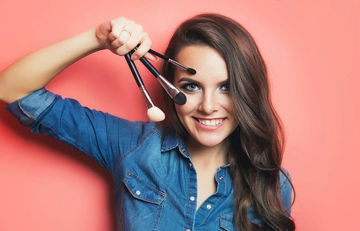 Trucos de maquillaje para las chicas que no tienen tiempo. ¡Te encantaran!