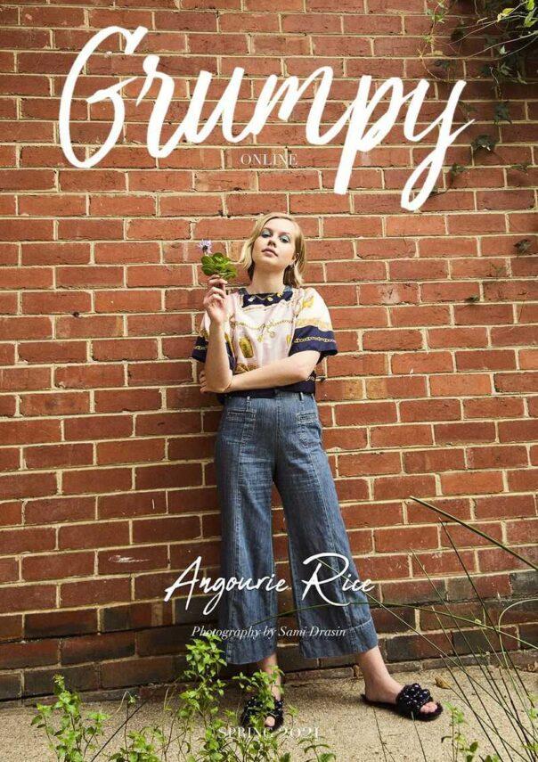 Grumpy Magazine Mayo 2021
