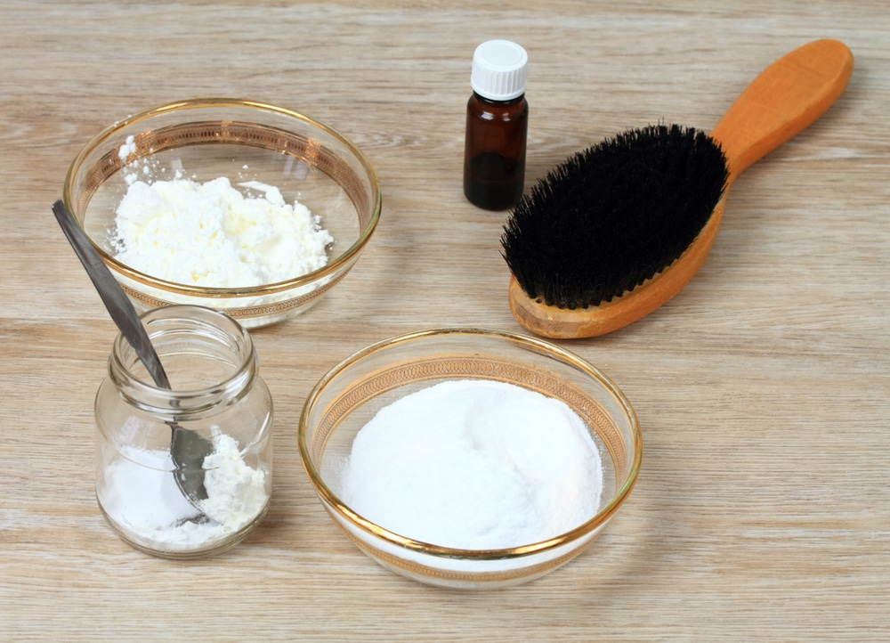 Tips para reparar tu cabello con maicena