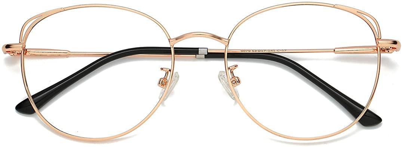 Tipos de lentes que le dan un toque 'chic' a tu atuendo.