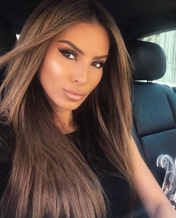 Increíbles estilos que todas las chicas de cabello lacio amarán