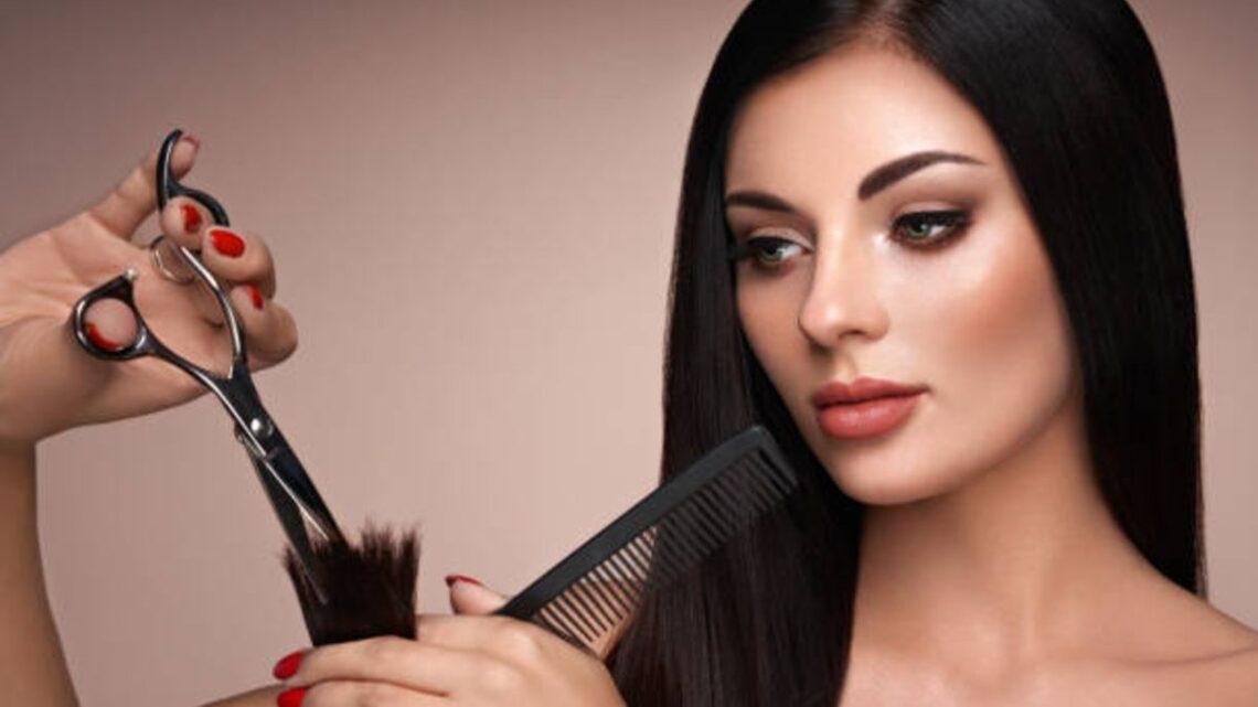 Prácticas recomendaciones para que tu cabello no tenga puntas abiertas