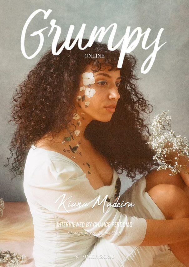 Grumpy Magazine July 2021