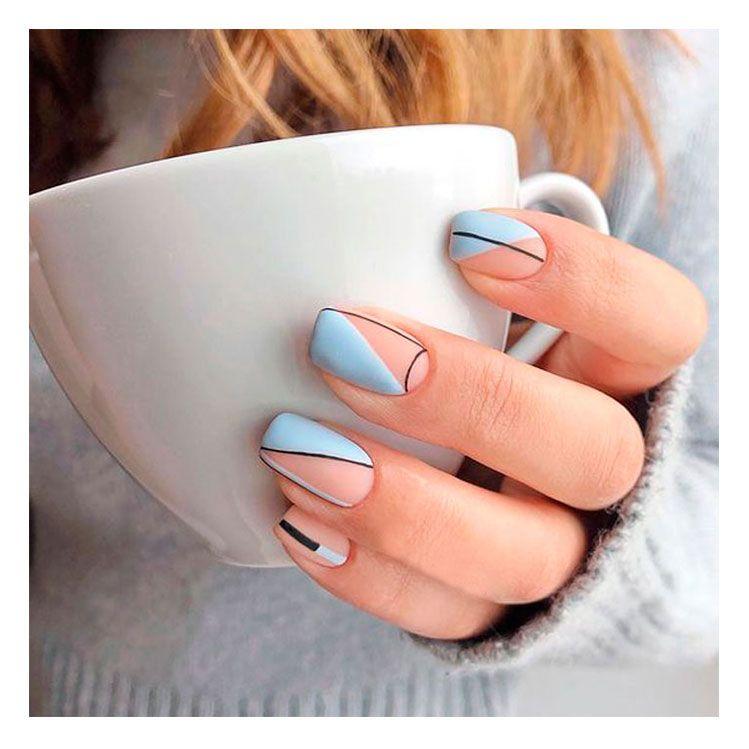 Ideas para enchular tu manos con un estilo minimalista.