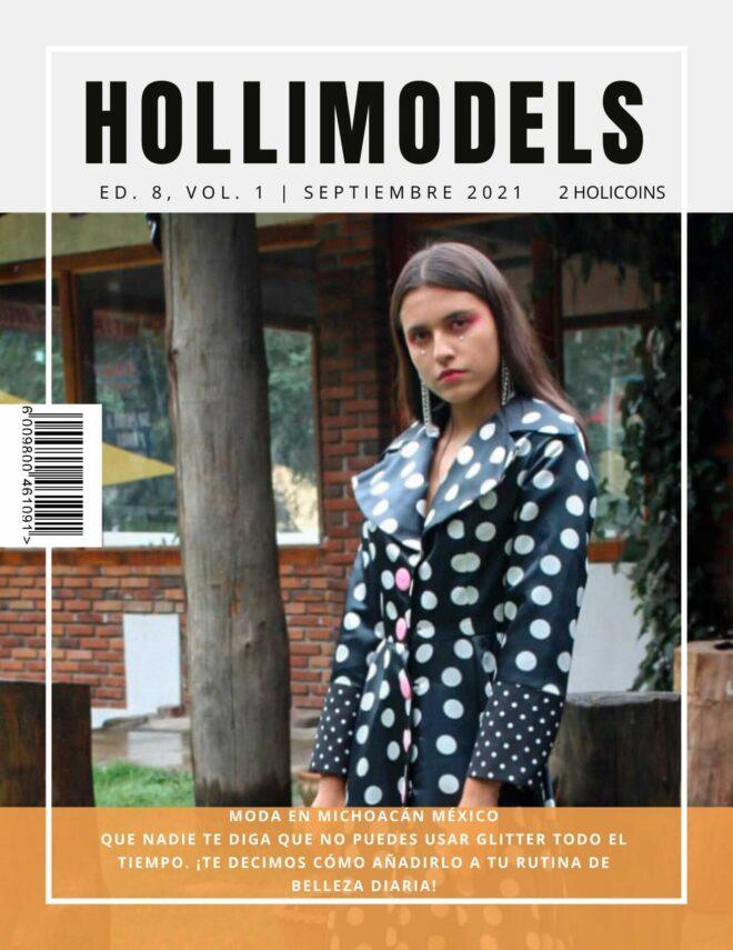 Revista Hollimodels Septiembre 2021