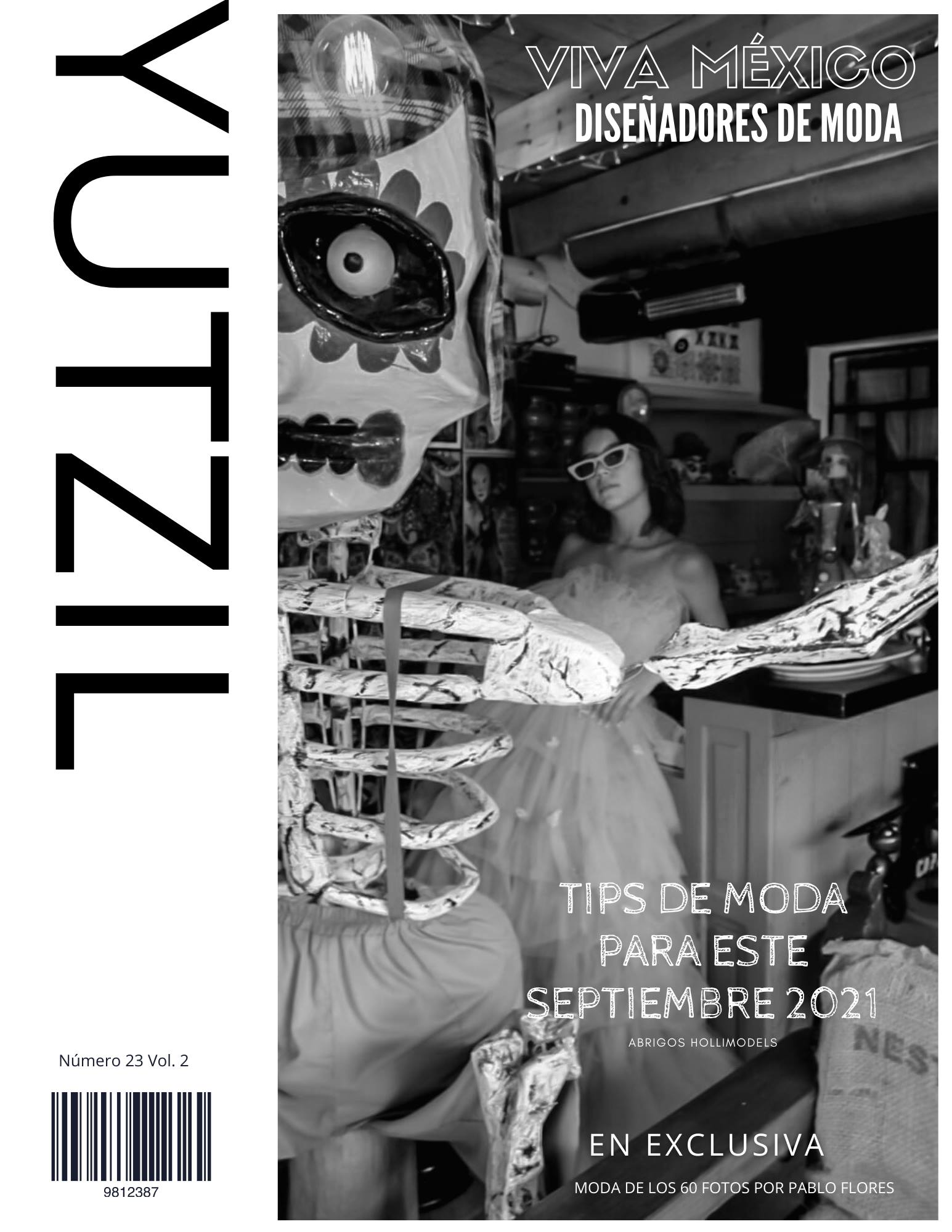 Revista Yutzil Septiembre 2021